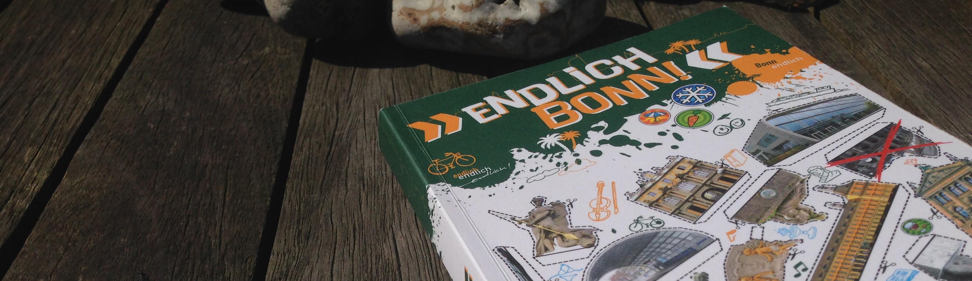 """""""Endlich Bonn"""""""